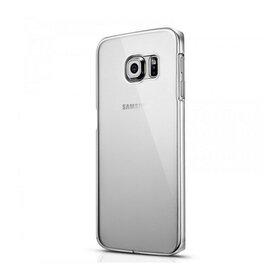 Husa Electro Transparent pentru Galaxy S6