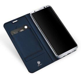Husa Flip DUX pentru S8 Plus