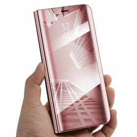 Husa Flip Mirror pentru Galaxy S7