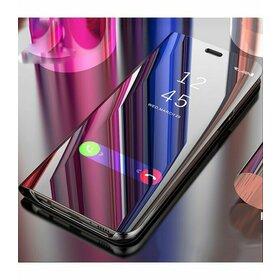 Husa Flip Mirror pentru iPhone XS MAX