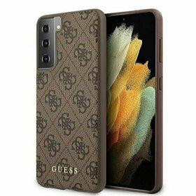 Husa Guess 4G Collection pentru Samsung Galaxy S21 Plus
