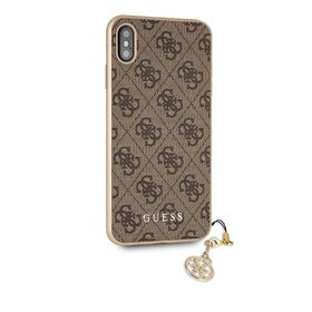 Husa Guess Charms Collection pentru iPhone Xs Max