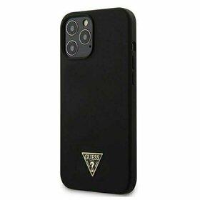 Husa Guess Triangle pentru iPhone 12 Pro Max