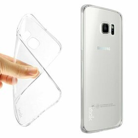 Husa Hoco Crystal pentru Galaxy S6 Edge