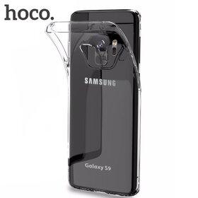 Husa HOCO Transparenta pentru Galaxy S9/Galaxy S9+