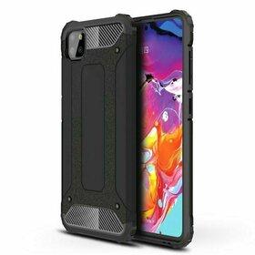 Husa Hybrid Armor pentru Samsung Galaxy Note 10 Lite Black