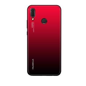 Husa Hybrid Back Degrade pentru Huawei P20 Pro