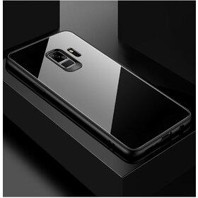 Husa Hybrid Back pentru Galaxy A8 (2018)