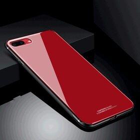 Husa Hybrid Back pentru iPhone 6/6s Red