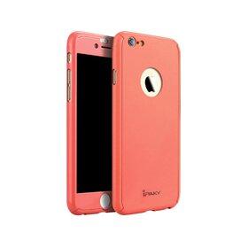 Husa iPaky 360 pentru iPhone 6+/6s+ decupata