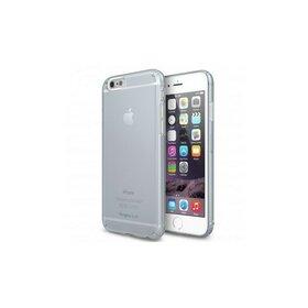 Husa iPhone 6 Ringke SLIM FROST GRI + BONUS folie protectie display Ringke
