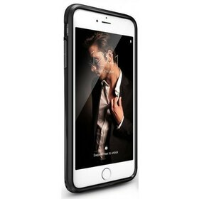 Husa iPhone 7 Plus Ringke Flex S BROWN