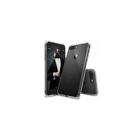 Husa iPhone 7 Plus Ringke FUSION CRYSTAL VIEW + BONUS folie protectie display Ringke