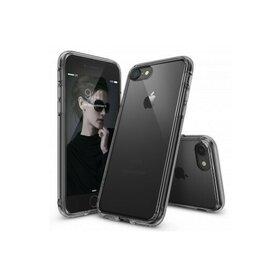Husa iPhone 7 Ringke FUSION SMOKE BLACK