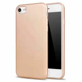 Husa iPhone SE 2 (2020) / iPhone 7 / iPhone 8 model Matte Soft Gold