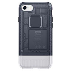 Husa iPhone SE 2 (2020) / iPhone 7 / iPhone 8 model Retro Black