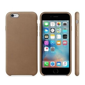 Husa Leather BackCase pentru iPhone 6/6S