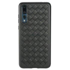 Husa Leather Benks pentru Huawei P20 Pro