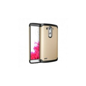 Husa LG G3 Ringke MAX ROYAL GOLD+BONUS folie protectie display Ringke