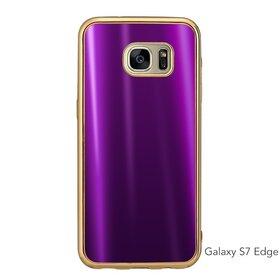 Husa Luxury Bright pentru Galaxy S7 Edge