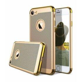 Husa Luxury cu perforatii pentru iPhone 7 Plus