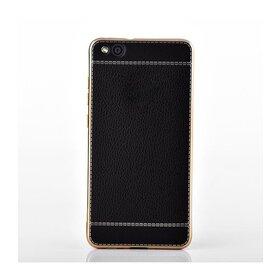 Husa Luxury Leather pentru Huawei P8 Lite
