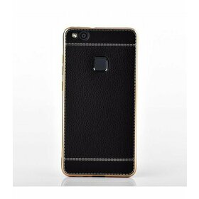 Husa Luxury Leather pentru Huawei P9
