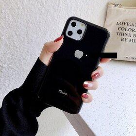 Husa Luxury pentru iPhone 11 Pro Max Black
