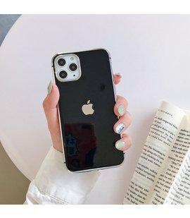 Husa Luxury pentru iPhone X/ iPhone XS Black