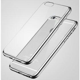 Husa Luxury Plating pentru iPhone 6/6S
