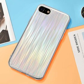 Husa Luxury Shine pentru iPhone 7/ iPhone 8