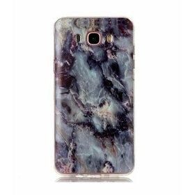 Husa Marble pentru Galaxy J5 (2016)