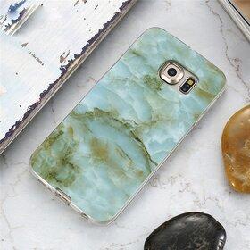 Husa Marble pentru Galaxy S6 Edge