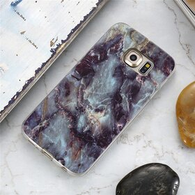 Husa Marble pentru Galaxy S7