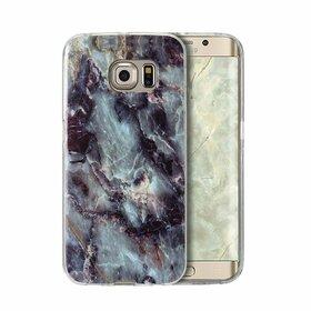 Husa Marble pentru Galaxy S7 Edge