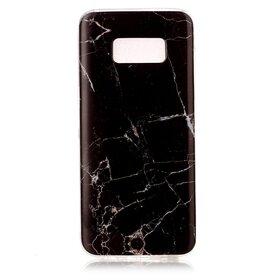 Husa Marble pentru Galaxy S8 Plus