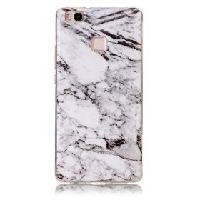 Husa Marble pentru Huawei P8 lite