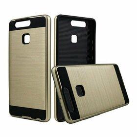 Husa Aspect Metalic pentru Huawei P9 lite