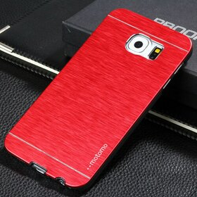 Husa Motomo Luxury Galaxy S5 Red