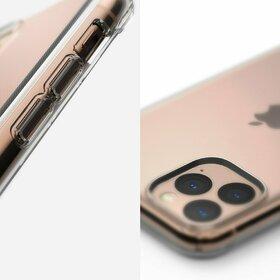 Husa Ringke Air ultra-subtire pentru iPhone 11 Pro Max