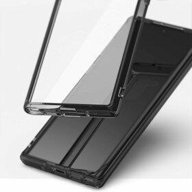 Husa Ringke Fusion PC + Bumper TPU pentru Samsung Galaxy Note 10