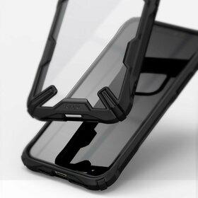 Husa Ringke Fusion X PC + Bumper TPU pentru iPhone 11 Pro Max