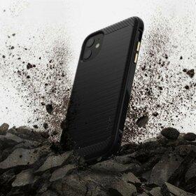 Husa Ringke Onyx din TPU rezistent pentru iPhone 11