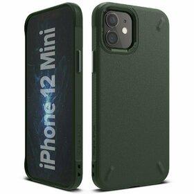 Husa Ringke Onyx din TPU rezistent pentru iPhone 12 Mini
