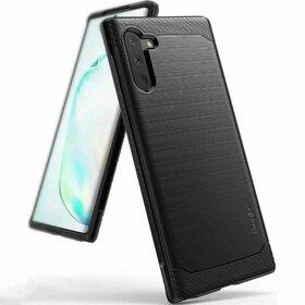 Husa Ringke Onyx din TPU rezistent pentru Samsung Galaxy Note 10