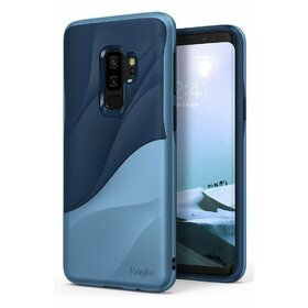 Husa Ringke Wave pentru Samsung Galaxy S9 Plus
