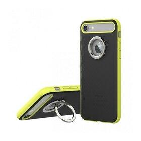 Husa Rock Ring holder pentru iPhone 7