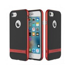 Husa Rock Royce pentru iPhone 7+ Red
