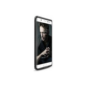 Husa Samsung Galaxy Note 7 Ringke Flex S DEEP BLUE + Bonus folie protectie Ringke Invisible Screen Defender