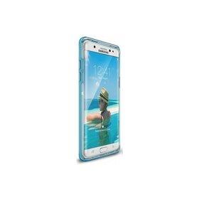 Husa Samsung Galaxy Note 7 Ringke FRAME OCEAN BLUE + BONUS folie protectie display Ringke